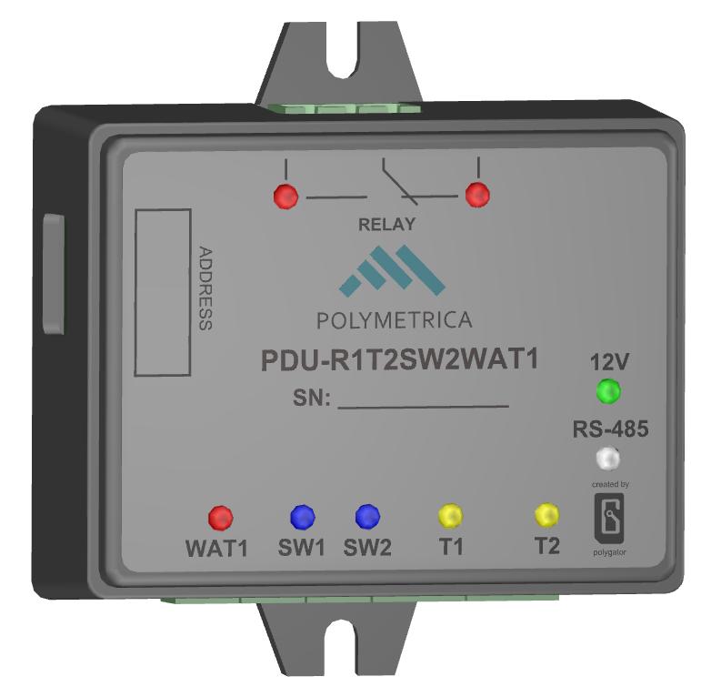 Контроллер дистанционного управления ларями и котлами